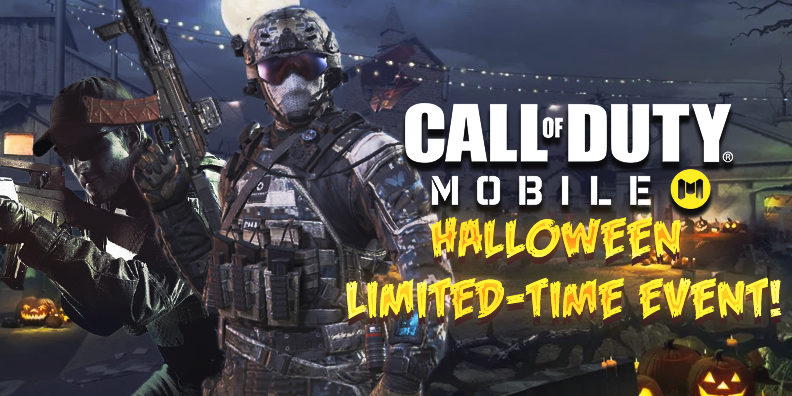 Call of Duty: Mobile has a Halloween Event, these are all the details!