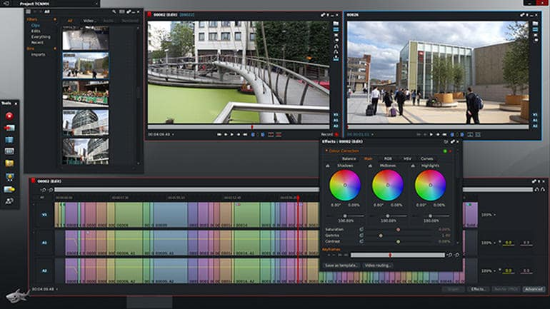 Easy and Fast Video Editing Software for you