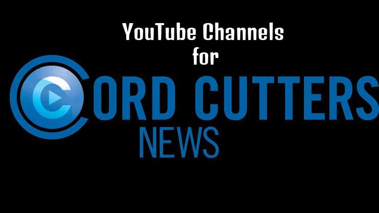 The Top 10 Legal YouTube Channels for Cord Cutters