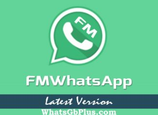 Download FMWhatsApp APK for Android