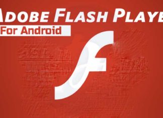 2 methods to install Adobe Flash for Android