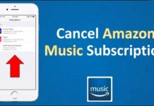 How to Cancel Amazon Music Unlimited - Quick Guide