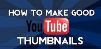YouTube: 5 tips to create a thumbnail of your video
