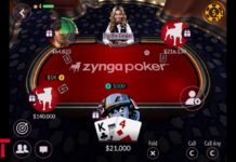 Tricks and Hack Zynga Poker: