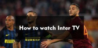 Best Guide: How to watch Inter TV Free