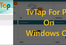 Best Guide: TVTAP on Mac and Windows PC