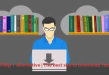TNTRip + alternative | The best site to download Torrent