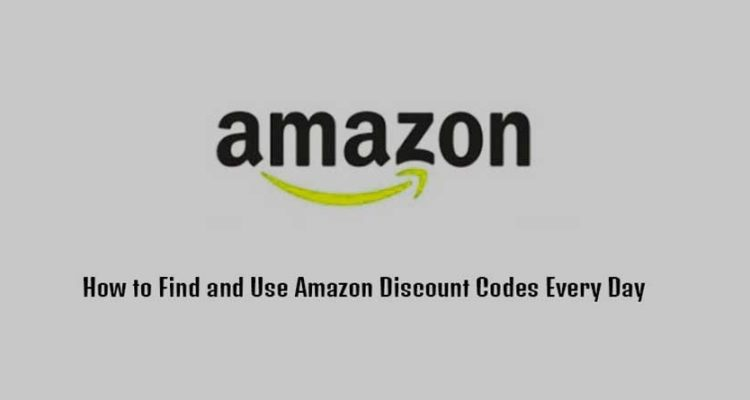How to Find and Use Amazon Discount Codes Every Day