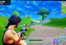 Increase FPS on Fortnite [recommended settings and tricks]