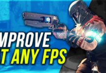 How to Increase FPS in Games - Tips and Secrets