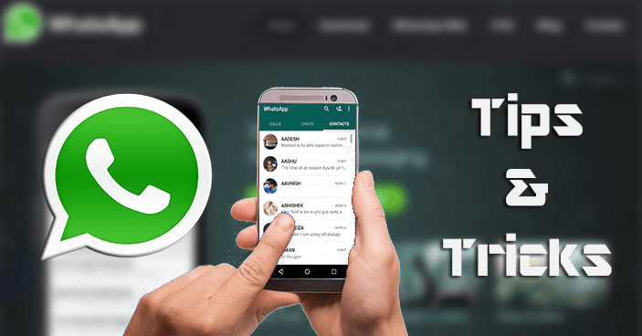 The 8 best WhatsApp Tricks You Must Know