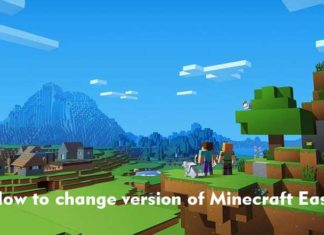 update Minecraft to the latest version available. On the other hand, keep all the software installed on your computer up to date