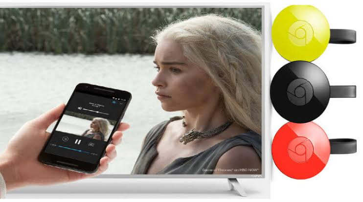 How to watch free movies on Chromecast [streaming] [Smartphone and PC]