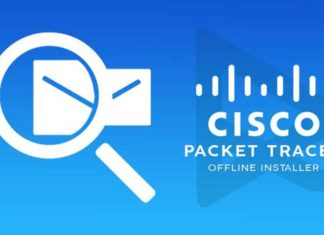 Download the Latest Version of Cisco Packet Tracer 7.2