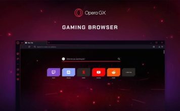 Opera GX - The browser designed for gamers [Windows]