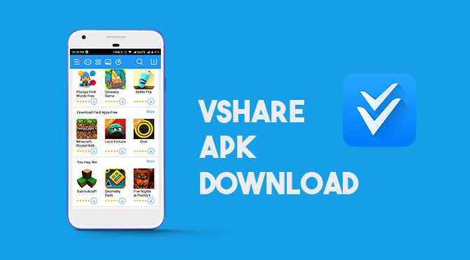 How to Use vShare Helper to install applications.
