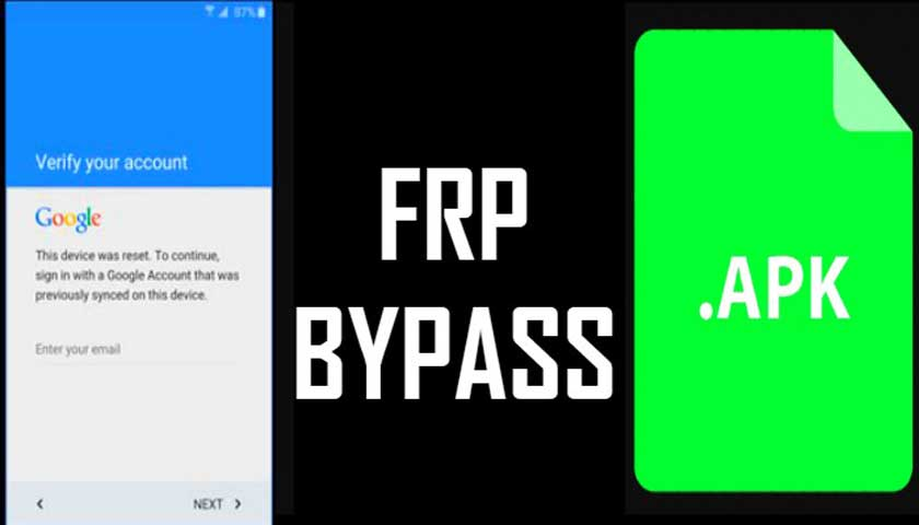 FRP Bypass APK Free Download | 100% working guide