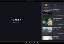 Download KMPlayer for Windows 8.1 / Windows 10 [latest version]