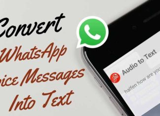 Turn Audio into Text for Free | Telegram and WhatsApp