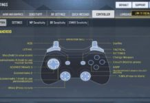 Call of Duty: Mobile Announces Support for Controls Officially