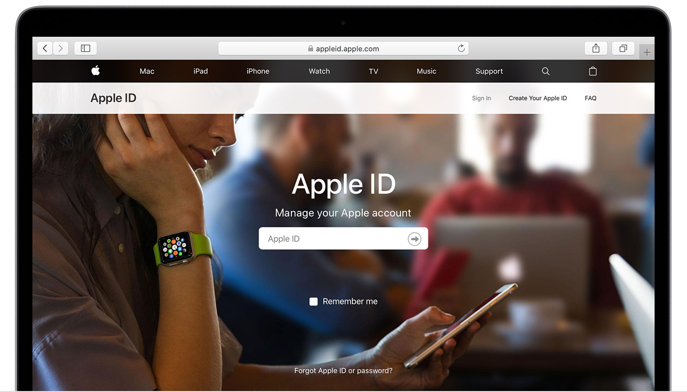Here's how to Create an Apple ID without a Credit Card