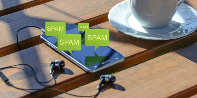 4 ways to block SMS spam messages on Android
