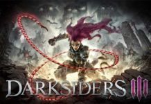 Exit The Crack For Darksiders Genesis PC Windows