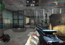 Downloda Bullet Force Mod Apk for Android