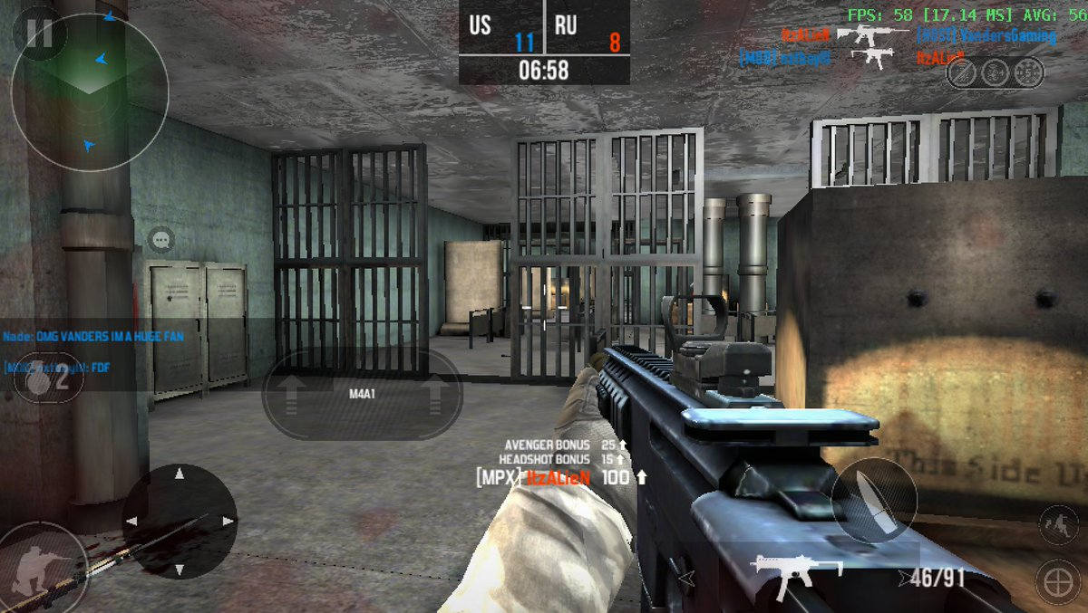 Download Bullet Force Mod Apk for Android