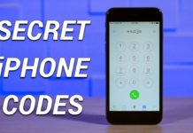 Best iPhone Secret Codes For Daily Use