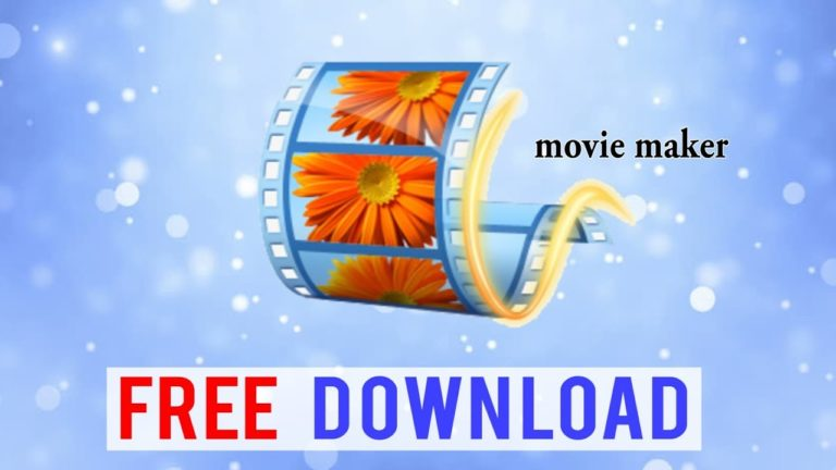 How to download Movie Maker for free on Windows 10