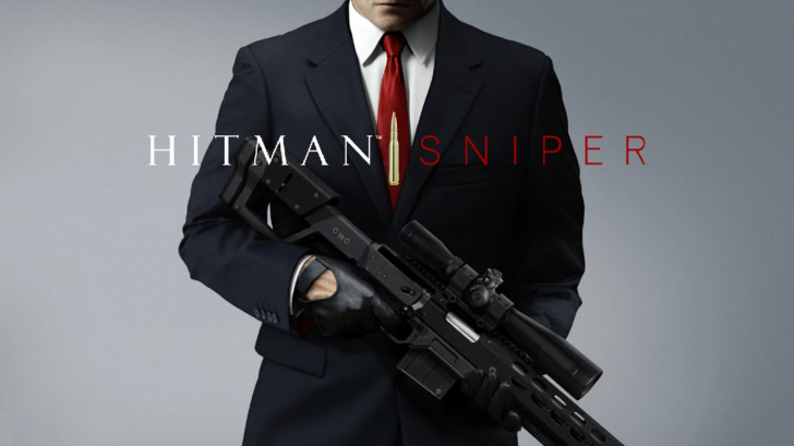 Download Hitman Sniper Mod Apk Unlimited
