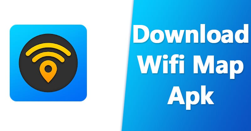 WiFi Map APK 4.0.19 latest version free download for Android