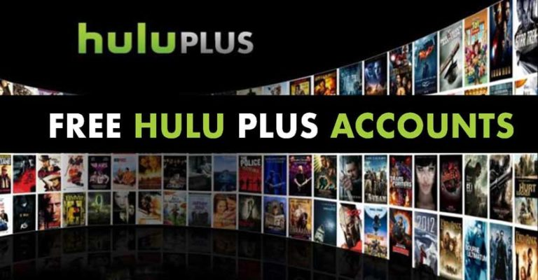 Hulu Plus Account | How to free access