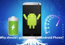 Why should I get rooting on Android Phone?