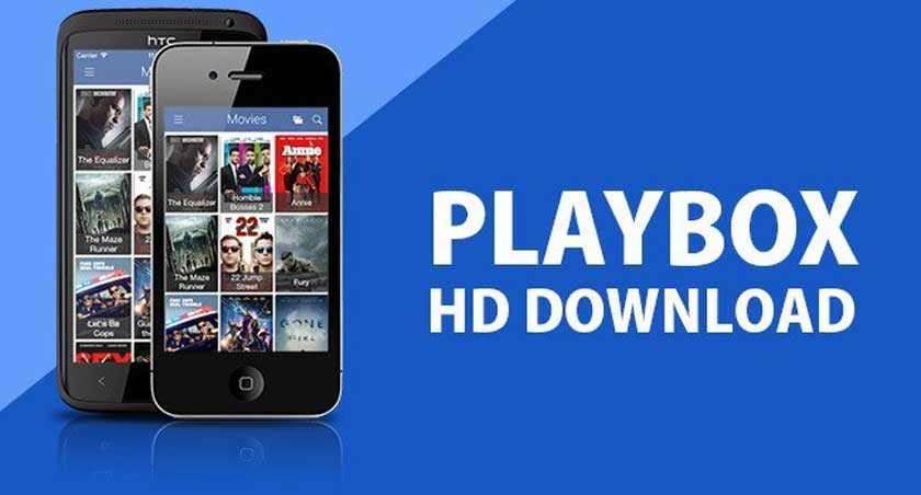 PlayBox HD APK Latest Version 2.0.2 Free Download