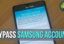 2 Ways to Bypass the Samsung Account | Samsung Bypass