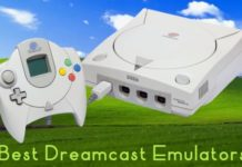 List of 5 best Dreamcast emulators for Gaming