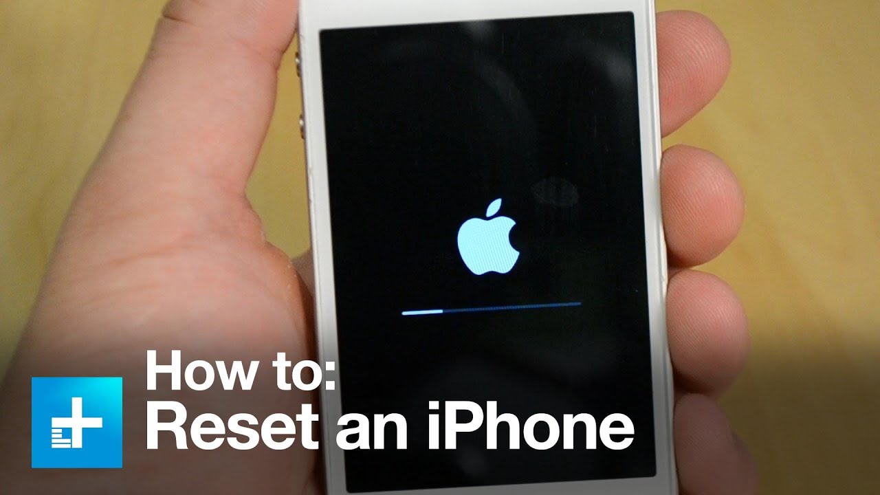 How to Reset iPhone Password | Forgot iPhone Password