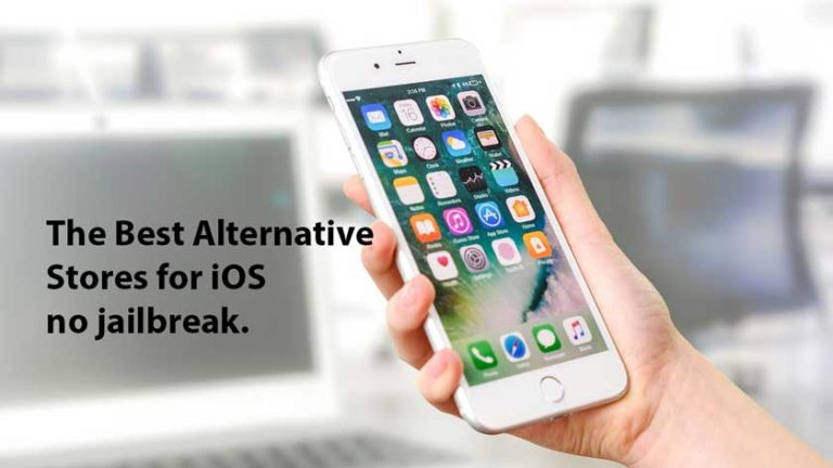 The Best Alternative Stores for iOS – no jailbreak.