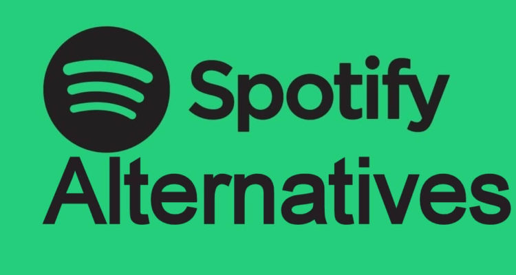 StreamSquid - Free Spotify Alternatives for Android and PC