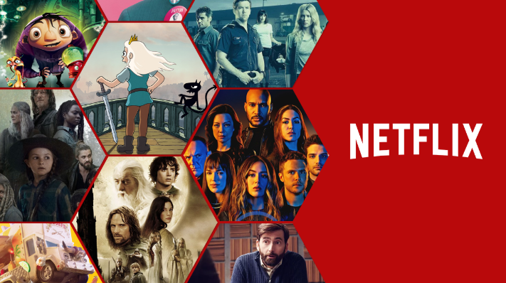 Netflix will bring these premieres of series and movies in 2020