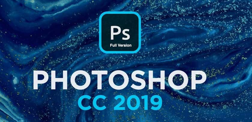 Download Adobe CC 2019 Package FREE