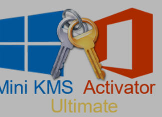 Mini KMS Activator Ultimate: The Best to Activate Windows 10