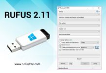 Download Rufus | How to make a USB stick bootable