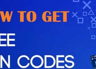 How to Get Free PSN codes