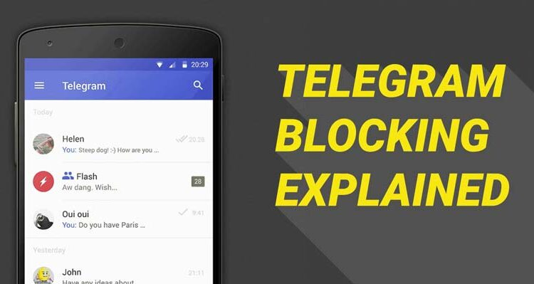 How to Know if Someone Has Blocked You on Telegram