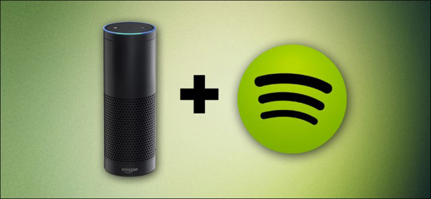 How to Play Spotify Music on an Alexa Speaker