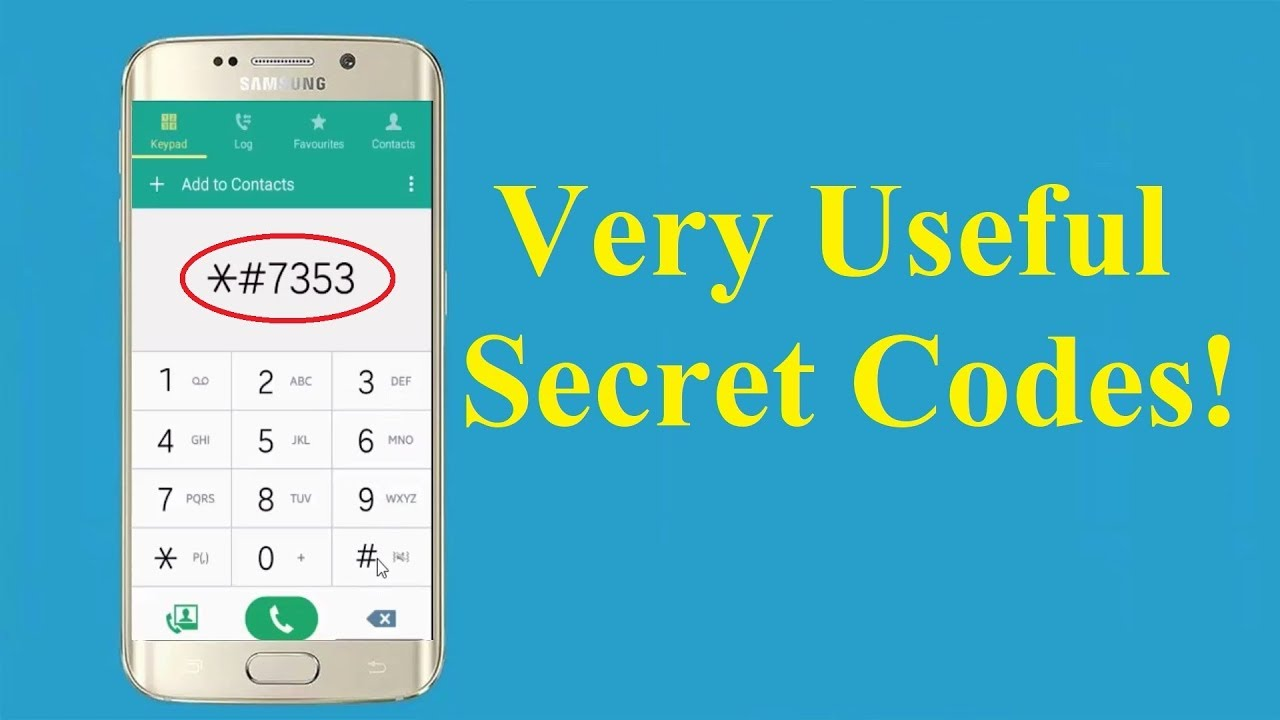 Secret Codes to Unlock any Mobile Cell Phone