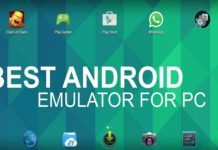 Download Memu - Best Android Emulator for PC (Windows)